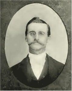 George G. Stevens
