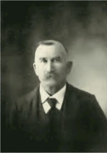 Albert G. Wisner